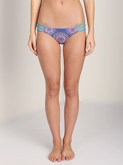 Mary Grace Bowie Bikini Bottom Revolution/Indian Summer