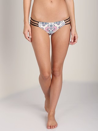 Complete the look: Mary Grace Bowie Bikini Bottom Dreamer/Blackbetty