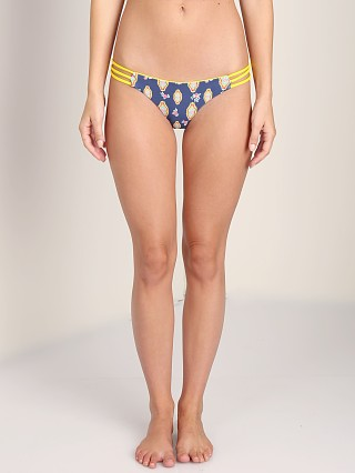 Complete the look: Mary Grace Camilla Bikini Bottom Lovechild/Melo Yellow