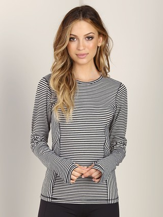 You may also like: Olympia Activewear Penelope Shirt Stripe