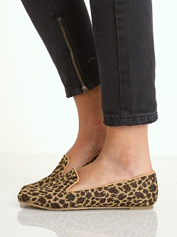 Coconuts by Matisse Lucy Flats Leopard