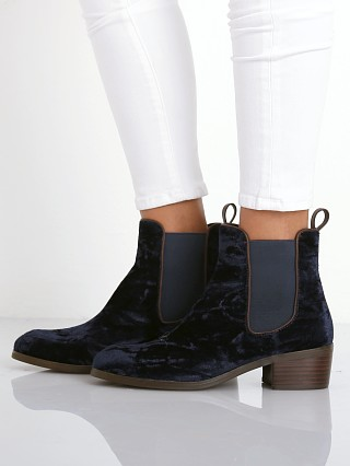 Coconuts by Matisse Nickie Bootie Navy