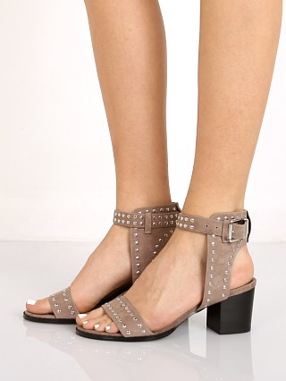 You may also like: Sol Sana Porter Heel Taupe Suede