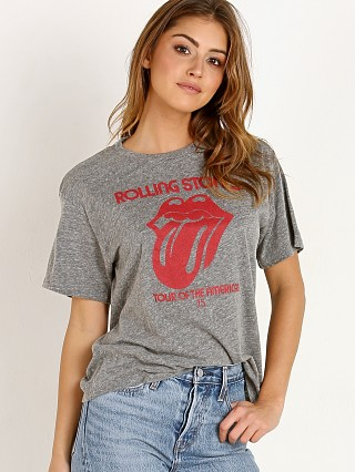 You may also like: Daydreamer Rolling Stones Tour '75 Tee Heather Grey