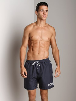 Hugo Boss Starfish Swim Shorts Navy