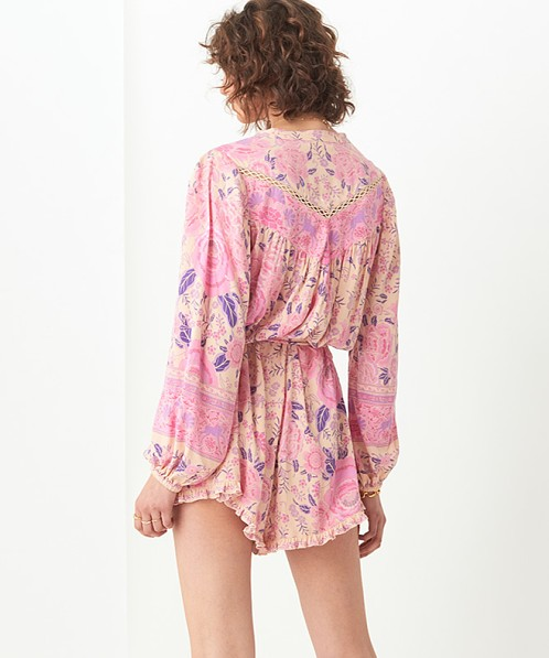 Spell & The Gypsy Mystic Romper Musk
