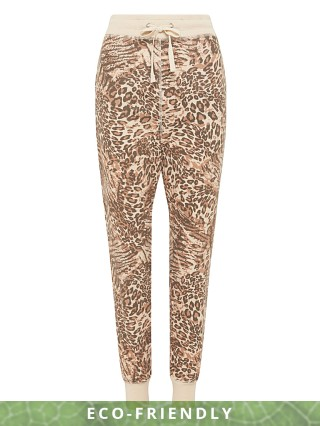 Spell & The Gypsy Ada Trackies Leopard