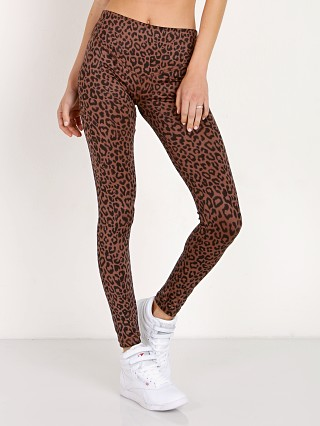 Olympia Activewear Mateo Full Leopard