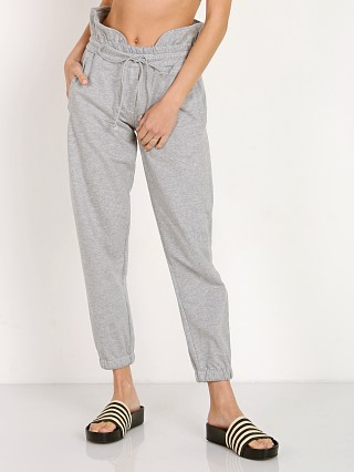 Olympia Activewear Boxer Pant Heather