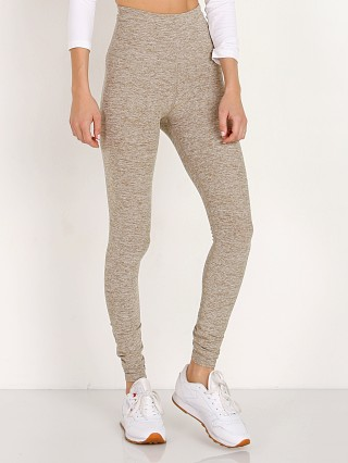 Beyond Yoga Spacedye Take Me Higher Long Legging White/Timber