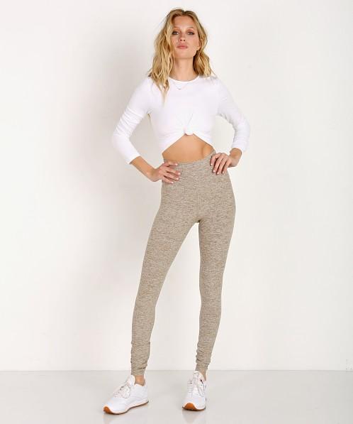 9eb0fd992e3d0 Beyond Yoga Spacedye Take Me Higher Long Legging White/Timber SD3027 - Free  Shipping at Largo Drive