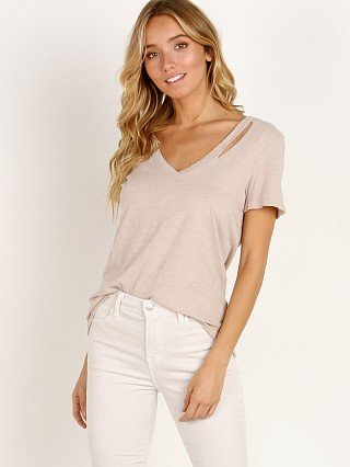n: PHILANTHROPY Ringo V-Neck Autumn Blonde