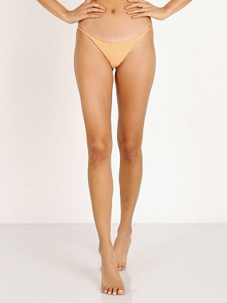 Complete the look: Frankie's Bikinis Willa Bikini Bottom Sunrise