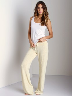 Day By Day Flare Pants Cream