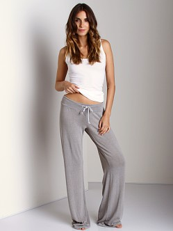 Day By Day Flare Pants Grey