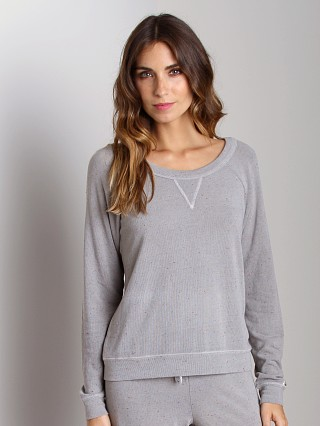 Complete the look: Day By Day Sweater Grey