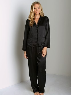 La Fee Verte PJ Set Black