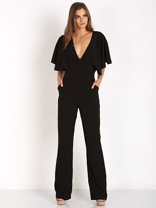 The Jetset Diaries Sahara Jumpsuit Black