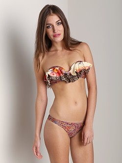 Zimmermann Splice Instinct Layered Frill Bikini
