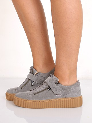 J/Slides Papper Sneaker Grey