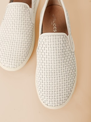 You may also like: J/Slides Calina Sneaker White