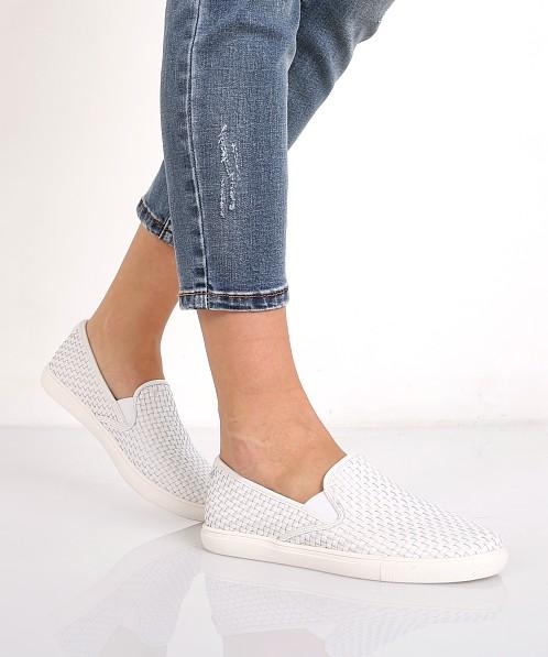 c34f90db7 J/Slides Calina Sneaker White CALINA - Free Shipping at Largo Drive