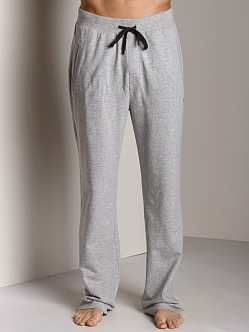 Hugo Boss Innovation 5 Track Pants Light Grey
