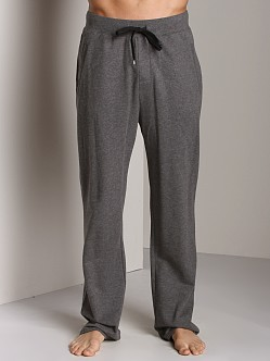 Hugo Boss Innovation 5 Track Pants Charcoal