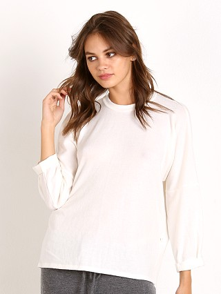 Nytt High Neck Top