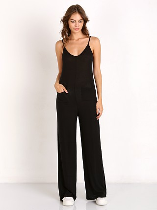 Nytt Jumpsuit with Front Pockets