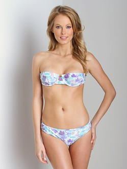 Camilla and Marc Underwire Floral Impression Bikini Botanical