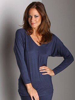 Wendy Glez Long Sleeve Top