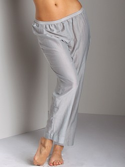 Wilt Intimates Crop Pull on Lounge Pant Algae