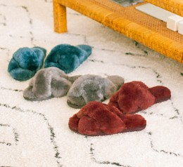Slip Into Cozy Shop Slippers
